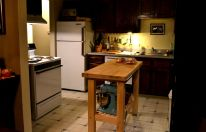 Tiny Kitchen 2014