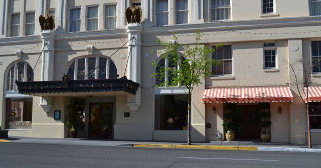 Lark's (Ashland Springs Hotel)