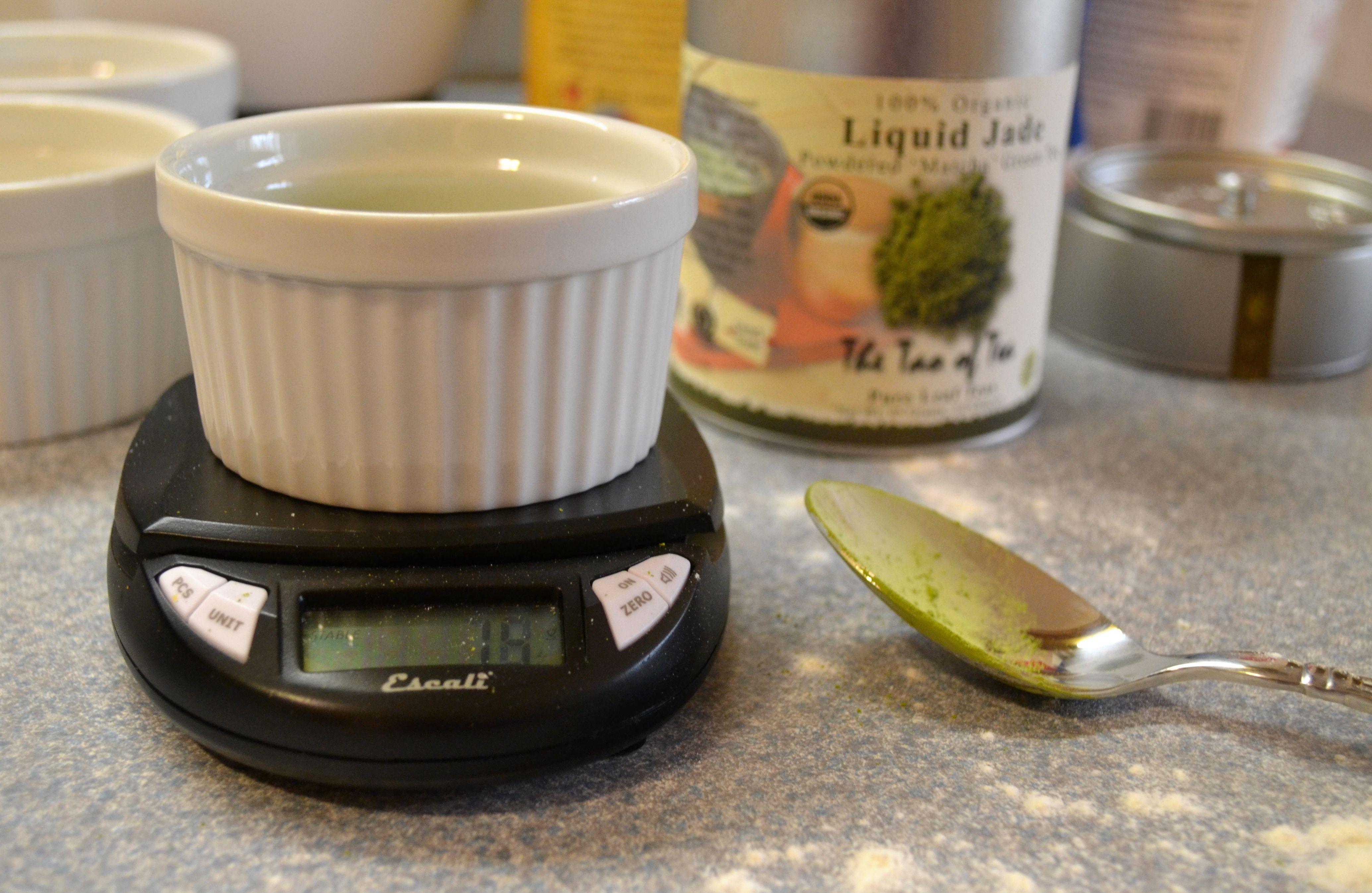 Green Tea Opera Cake | gretacooks