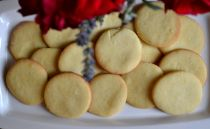 Pate Sable cookies