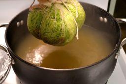 cabbage!