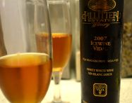 Floral Ice Wine